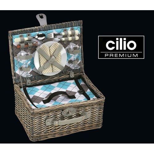 Cilio Picknickkorb »- Picknick-Korb