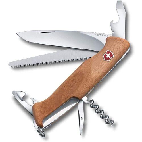 Victorinox Multifunktionswerkzeug »0.9561.63 Taschenmesser Ranger Wood 55«