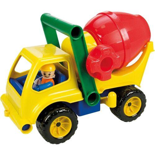 Lena® Outdoor-Spielzeug »Aktive: Betonmischer, 27 cm«