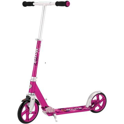 Razor Tretroller »A5 Lux«, pink
