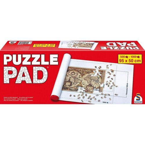Schmidt Spiele Puzzlematte »Puzzle Pad für Puzzles bis 1.000 Teile«