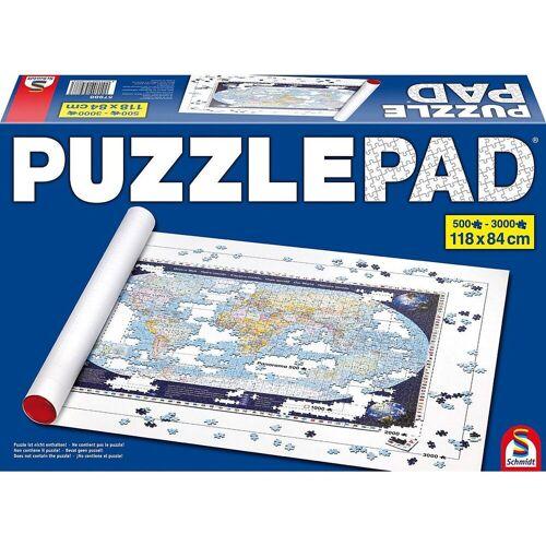 Schmidt Spiele Puzzlematte »Puzzle Pad für Puzzles bis 3.000 Teile«