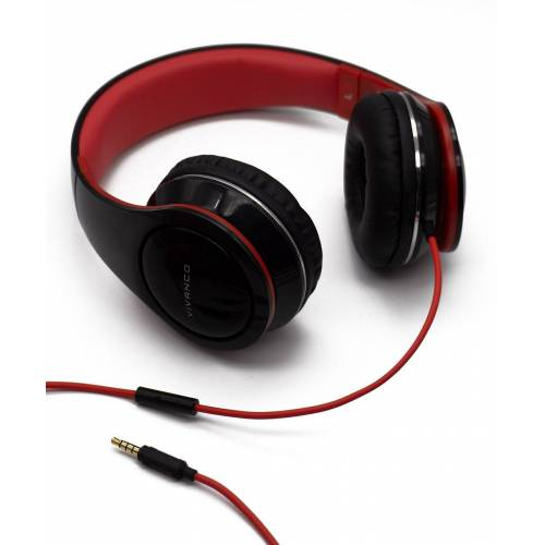 Vivanco SR 660 On-Ear Kopfhörer
