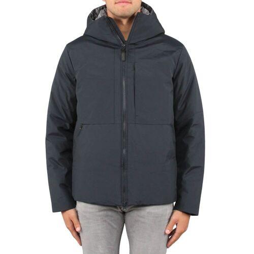 Bomboogie Jacket , ,  blau