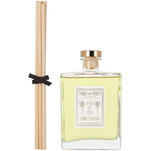 Coqui Coqui Perfumes Flor De Naranjo Room Diffuser, 375 mL UNI