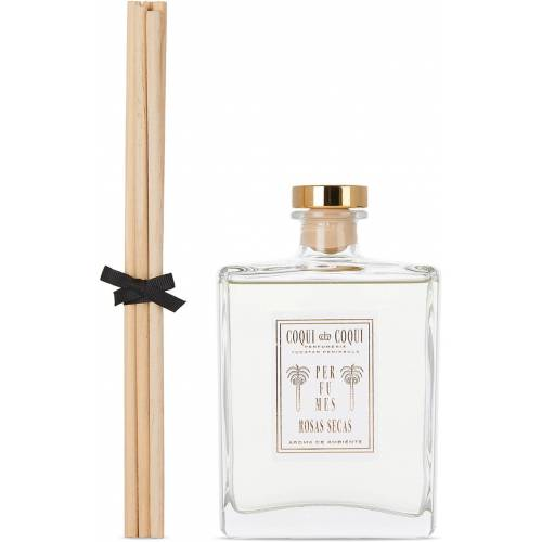 Coqui Coqui Perfumes Rosas Secas Room Diffuser, 375 mL UNI