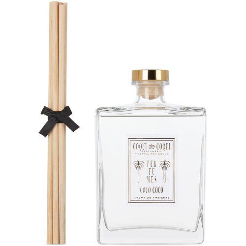 Coqui Coqui Perfumes Coco Coco Room Diffuser, 750 mL UNI