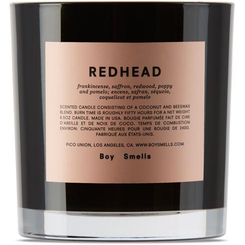 Boy Smells Redhead Candle, 8.5 oz UNI