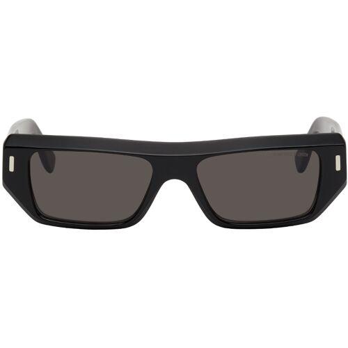 Cutler And Gross Black 1367 Sunglasses UNI