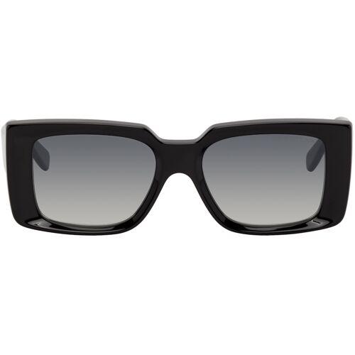 Cutler And Gross Black 1369 Sunglasses UNI