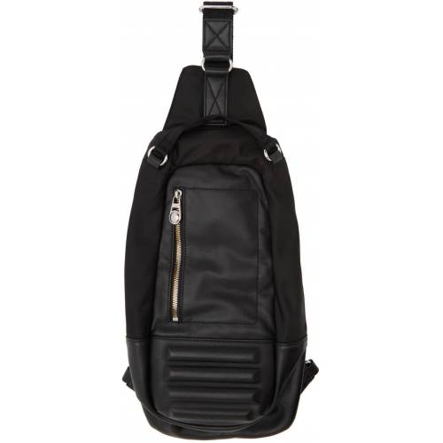 Diesel Black Bohio BU Bag UNI