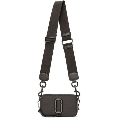 Marc Jacobs Grey DTM 'The Snapshot' Bag UNI