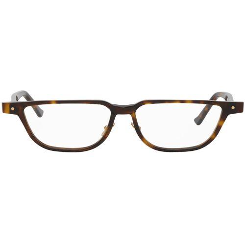 Grey Ant Tortoiseshell Mingus Glasses UNI