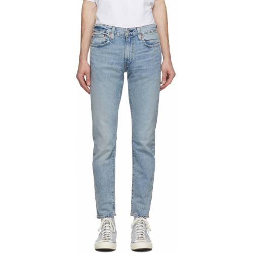 Levi's Blue 512 Slim Taper Jeans 29