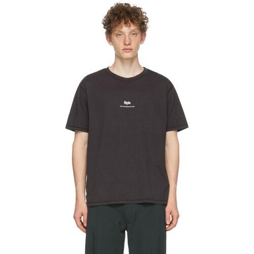 Affix Black Nasenbluten T-Shirt XS