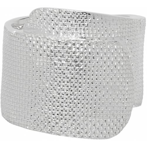 AMBUSH Silver Tape Ring 57