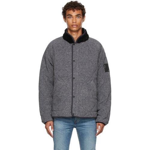 rag & bone Reversible Shield Liner Jacket XXL