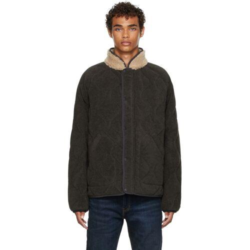 rag & bone Reversible Shield Liner Jacket XL