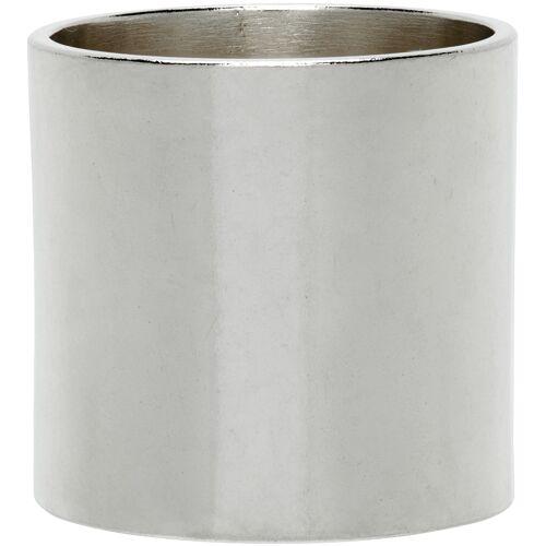 Chin Teo Shield Ring 54