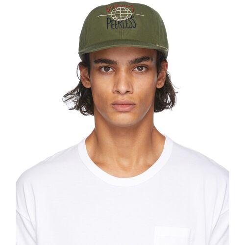 Visvim Green Excelsior Cap 58