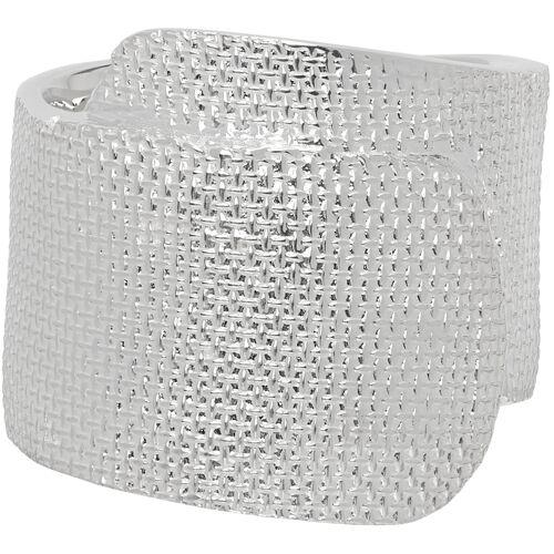 Ambush Silver Tape Ring 59