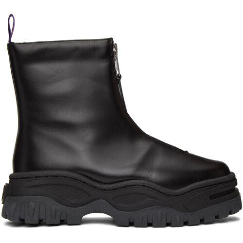 Eytys Black Raven Boots 35