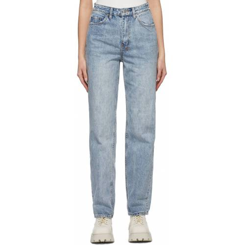 Ksubi Blue Playback Jeans 25