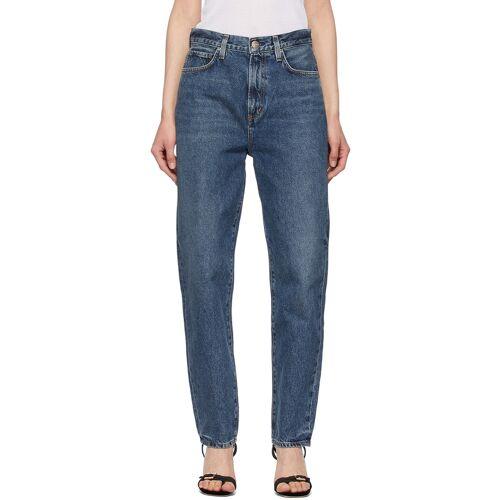 Goldsign Blue 'The Peg' Jeans 29