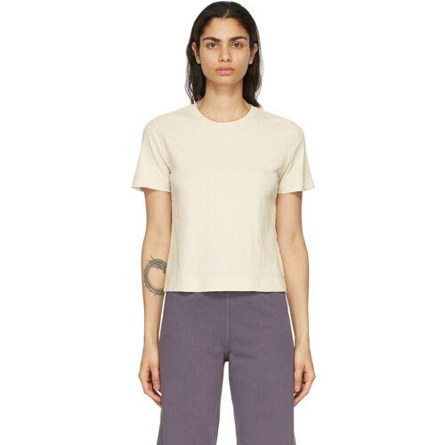 Raquel Allegra Beige Boy T-Shirt S