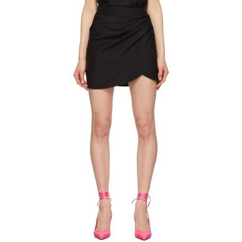 Gauge81 Black Nagato Skirt 28