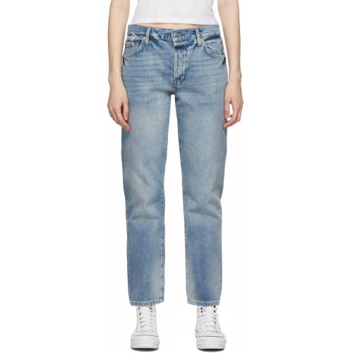 Frame Blue 'Le Slouch' Jeans 26