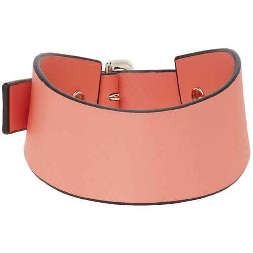 Fleet Ilya Pink Low Posture Collar M/L