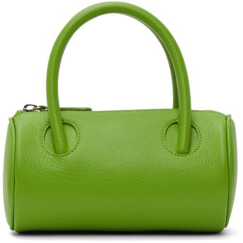 Abra Green Cylinder Bag UNI