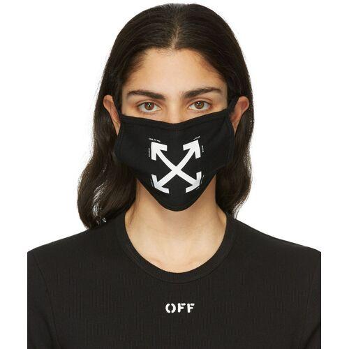 Off-White Black Arrows Mask XS