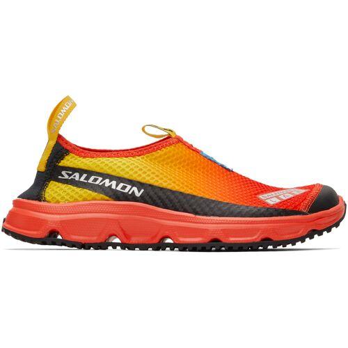 Salomon Red RX Moc 3.0 Advanced Slippers 36
