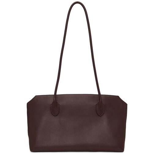 The Row Purple Terrasse Bag UNI