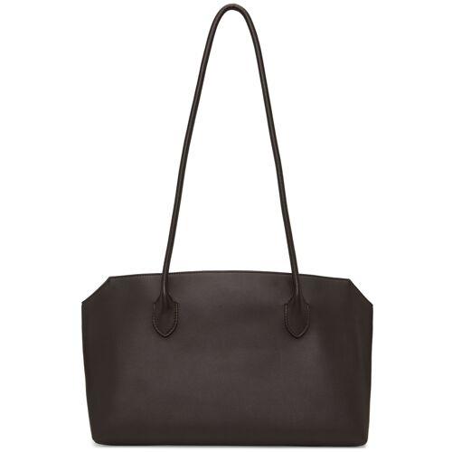 The Row Brown Terrasse Bag UNI