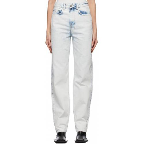 Ksubi Blue Playback Jeans 28