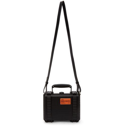 Heron Preston Black Tool Box Bag UNI