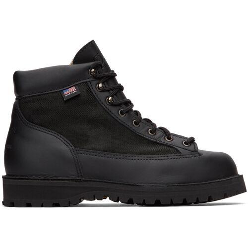 Danner Black Light Boots 44