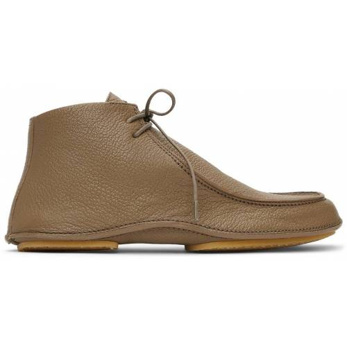 The Row Taupe Car Shoe Boots 37