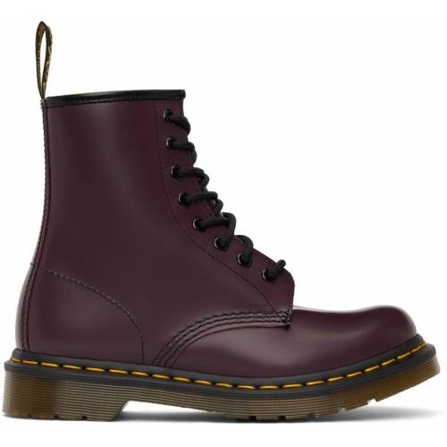 Dr. Martens Purple 1460 Boots 5