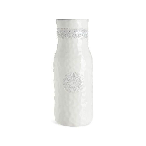 DEPOT Vase Country ca.D12,5xH32,5cm, bunt