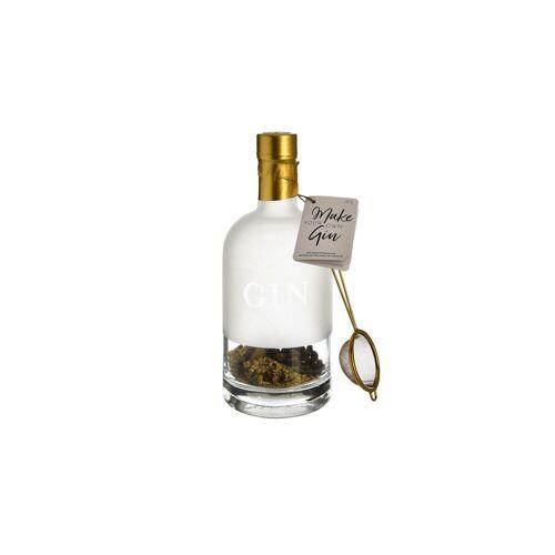 DEPOT Geschenk-Set Gin DIY