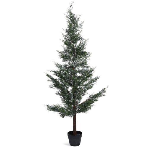 DEPOT Baum im Topf ca.167 cm, grün