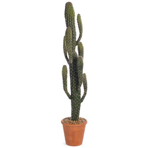 DEPOT Kaktus i.Topf ca.95cm, grün