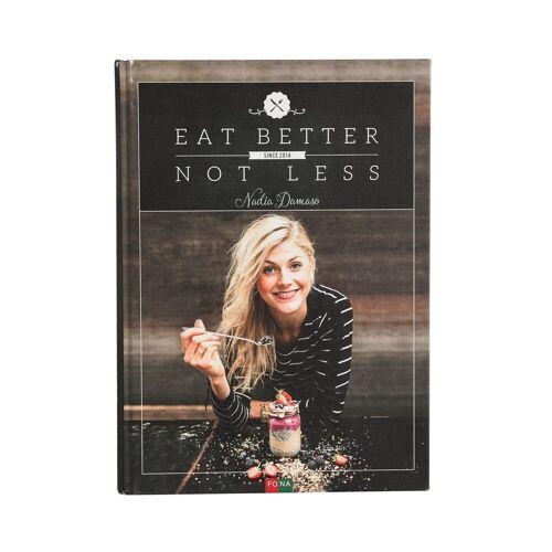 DEPOT Buch EAT Better, o. Farbe