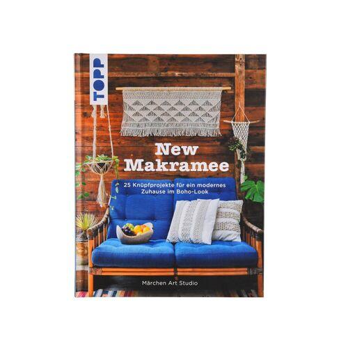 DEPOT Buch New Makramee, o. Farbe