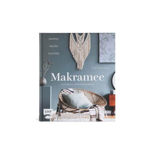 DEPOT Buch Makramee, o. Farbe