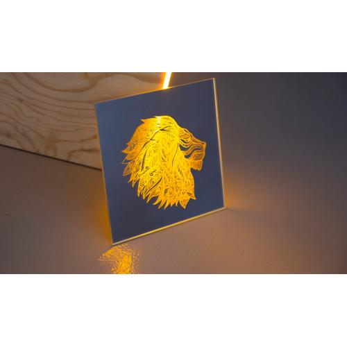 Beam Mr Beam Spiegelfliesen 15x15 cm, 12er Pack